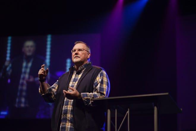 Mike Rakes, a longtime pastor, was named the new president of Evangel University.