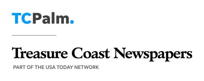 Treasure Coast Newspapers TCPalm logo