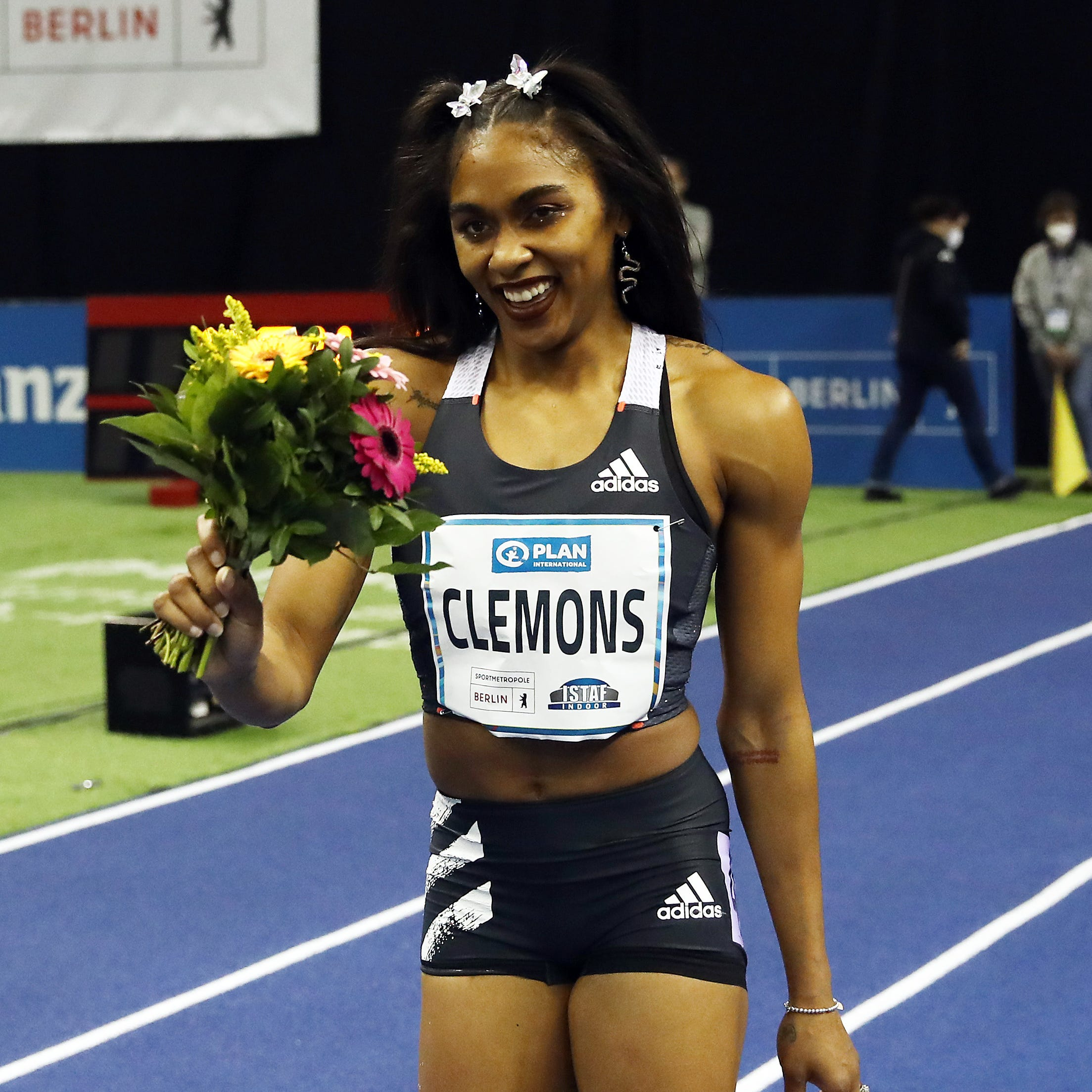 Christina Clemons
