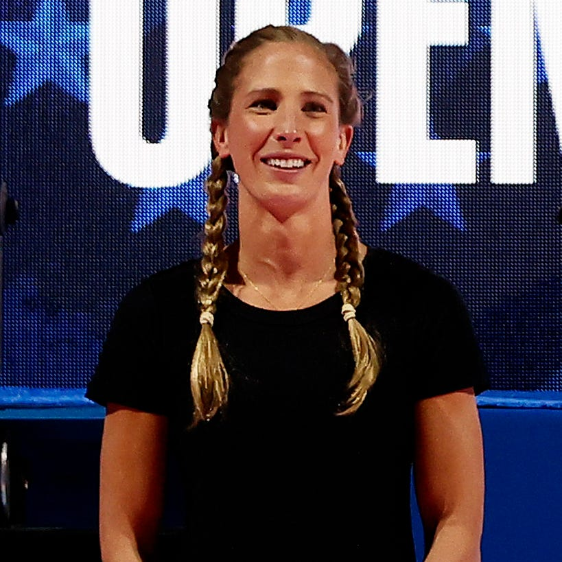 Ashley Twichell