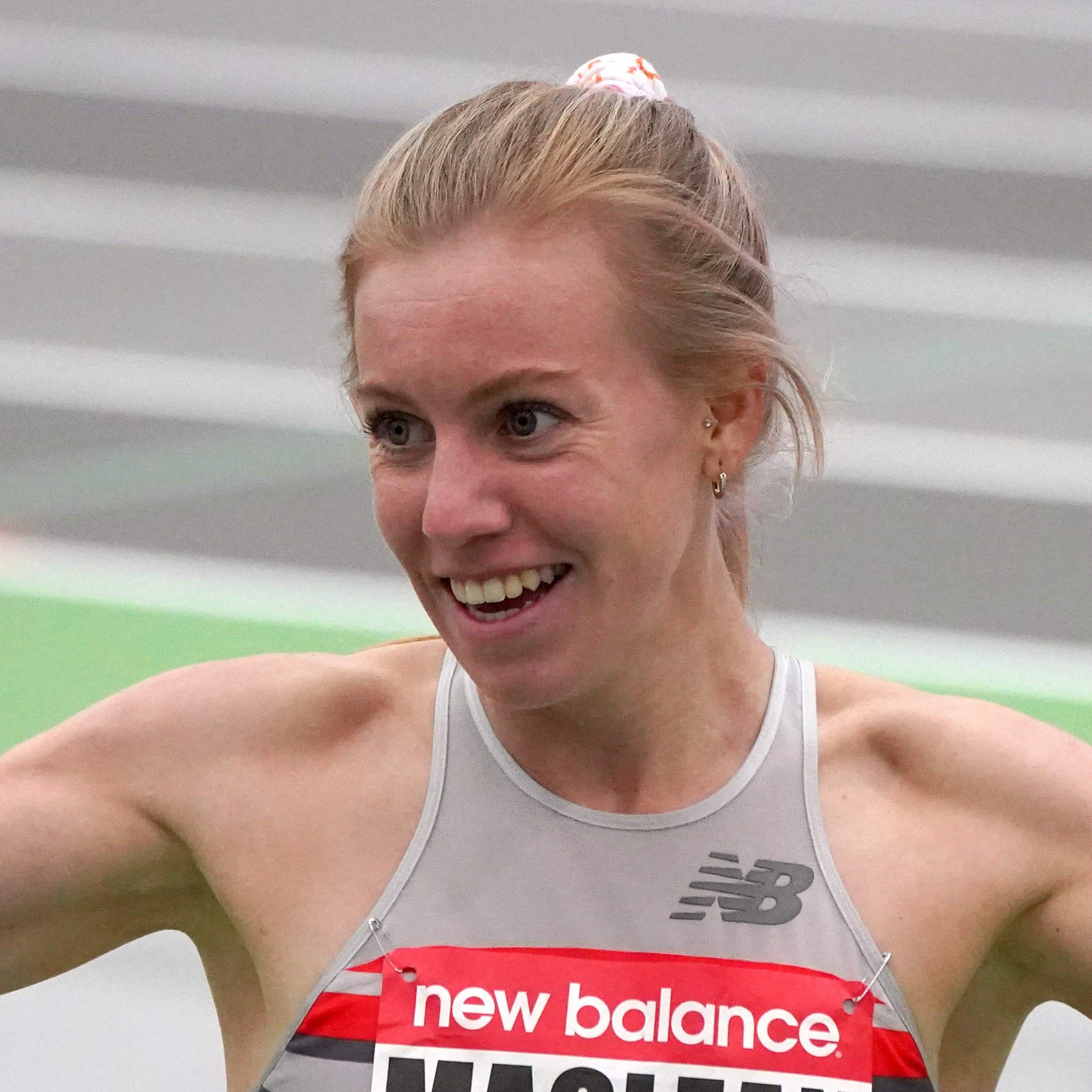 Heather MaClean