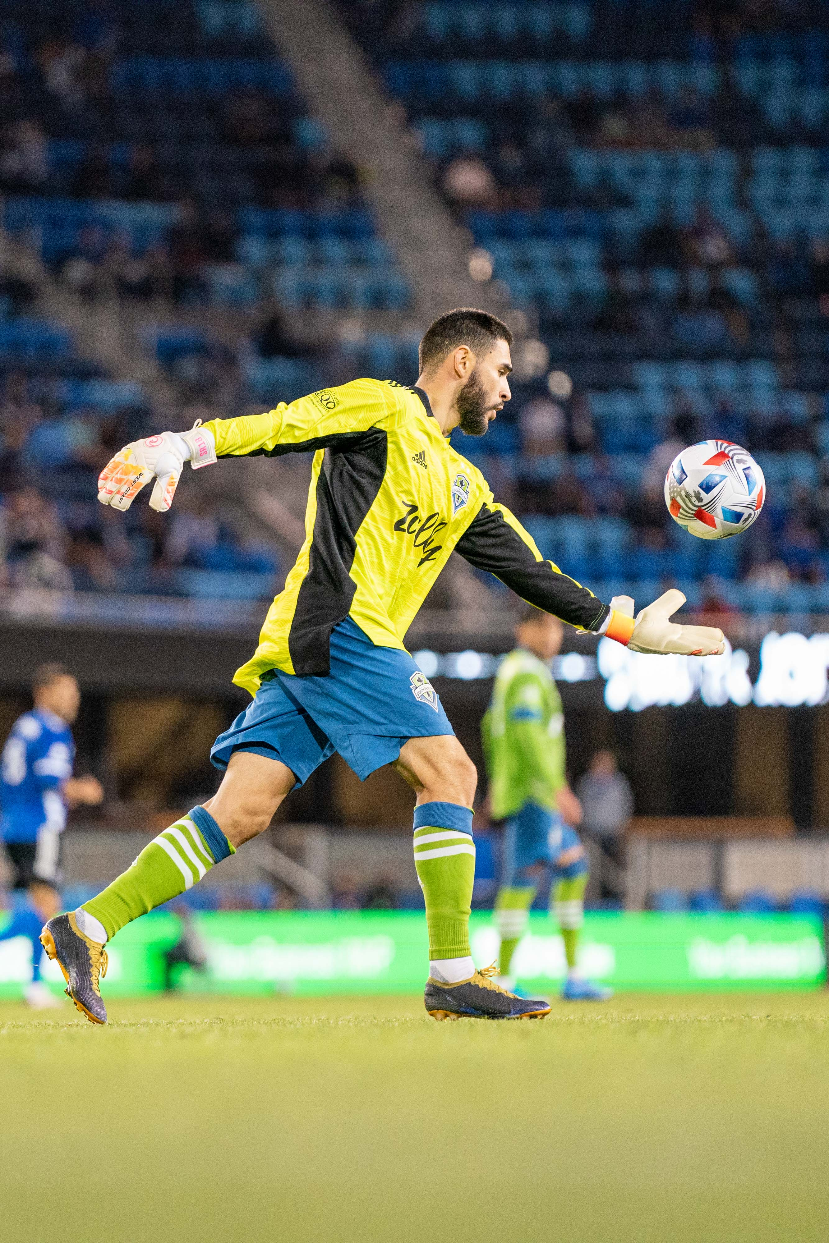 MLS notebook: Concacaf Gold Cup will feature pair of brothers playing for two different countries