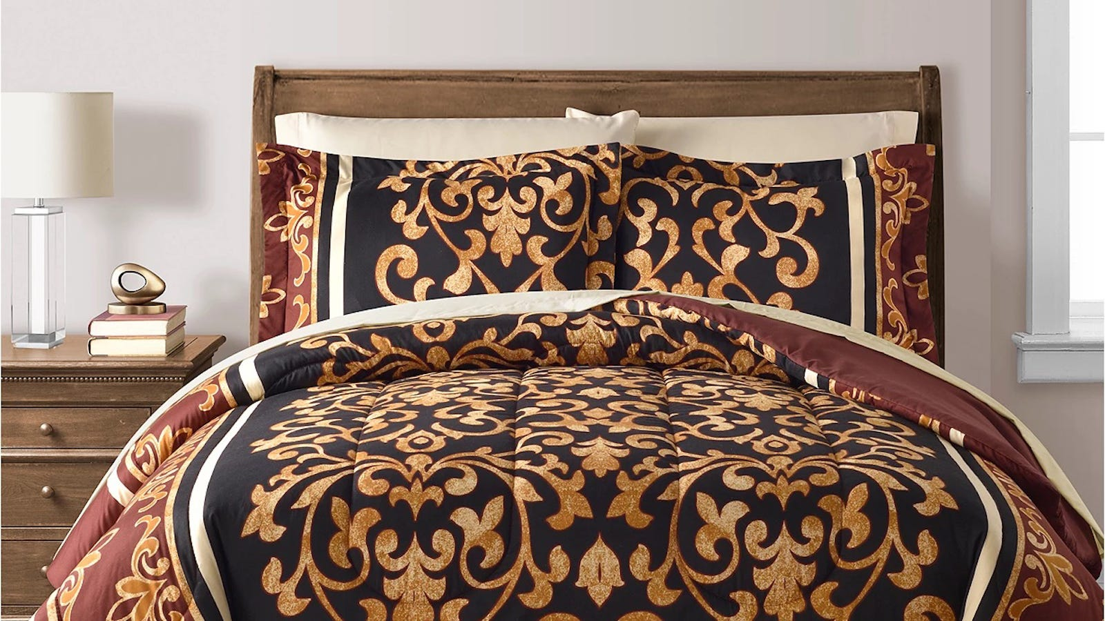 Macy s has top-rated comforter sets from as low as $30 right now