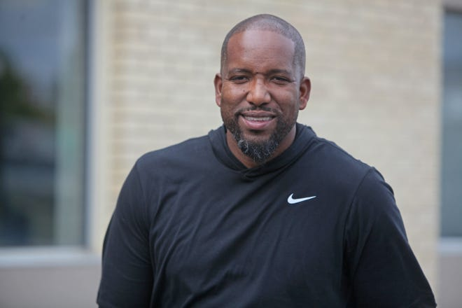 Former Buckeye basketball player Michael Redd had a 12-year NBA career and earned a gold medal in the 2008 Summer Olympics.
