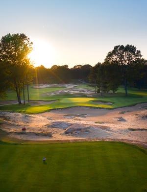 American Dunes golf course
