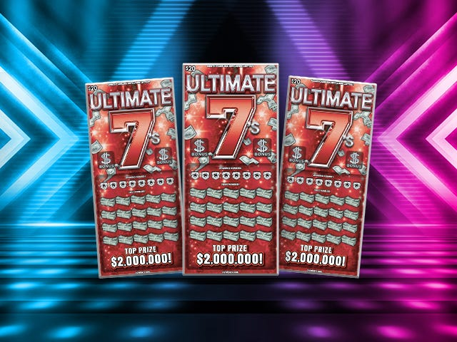 Teamwork led Foy Buckner Jr. and Robert Roberts to a $2 million Ultimate 7's win.