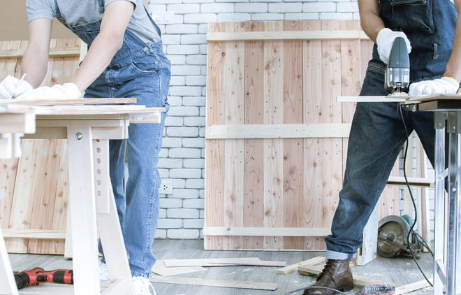 DIY projects can bring tremendous joy and satisfaction to homeowners. At the same time, they are associated with certain risks. Use proper care and precaution to keep your feet safe and injury-free.