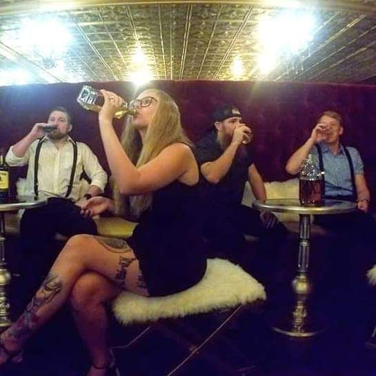 The upcoming Elm Tree Concert at the Arcadia Round Barn will feature Rachel Lynch and the Daydrinkers.