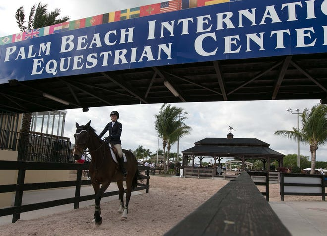The Palm Beach International Equestrian Center in Wellington has been sold to Danish company Global Equestrian Group.