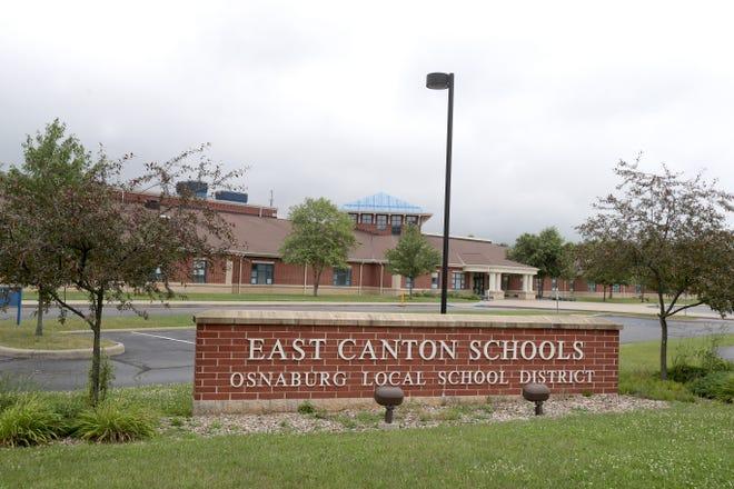 East Canton High