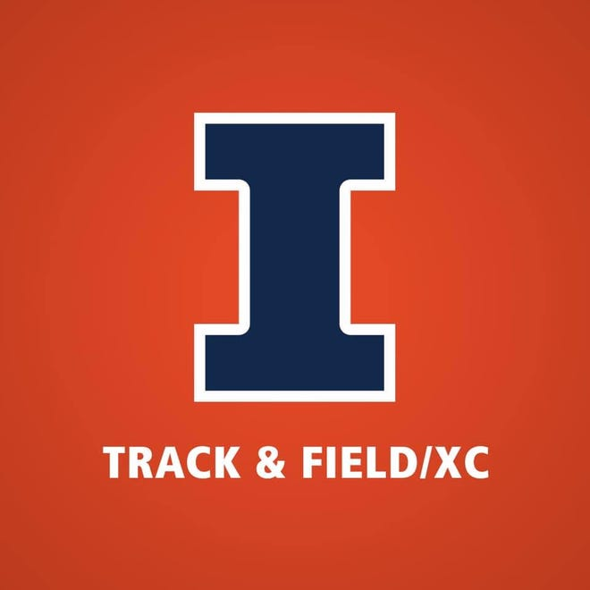 University of Illinois Track and Field