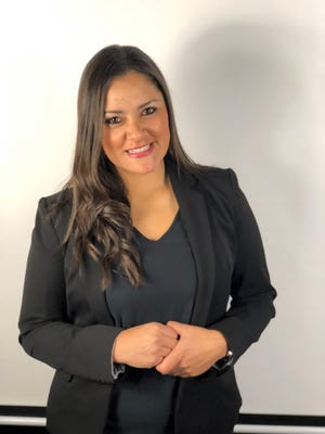 Carolina Franco is artistic director and president of CreArte Latino.