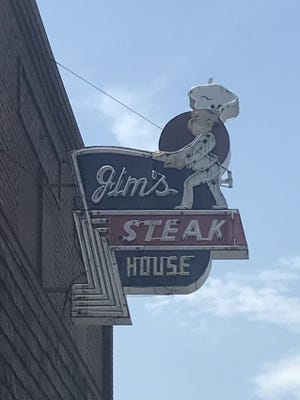 Jim's Steakhouse in Pittsburg has new owners, but they are planning to keep many things the same as they've always been at the iconic local restaurant.