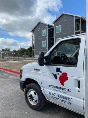 KTX Transport, LLC, based in Waxahachie, is a global transportation solutions company that handles transportation of goods from manufacturers and distributors on a local/regional or nationwide/global scale.