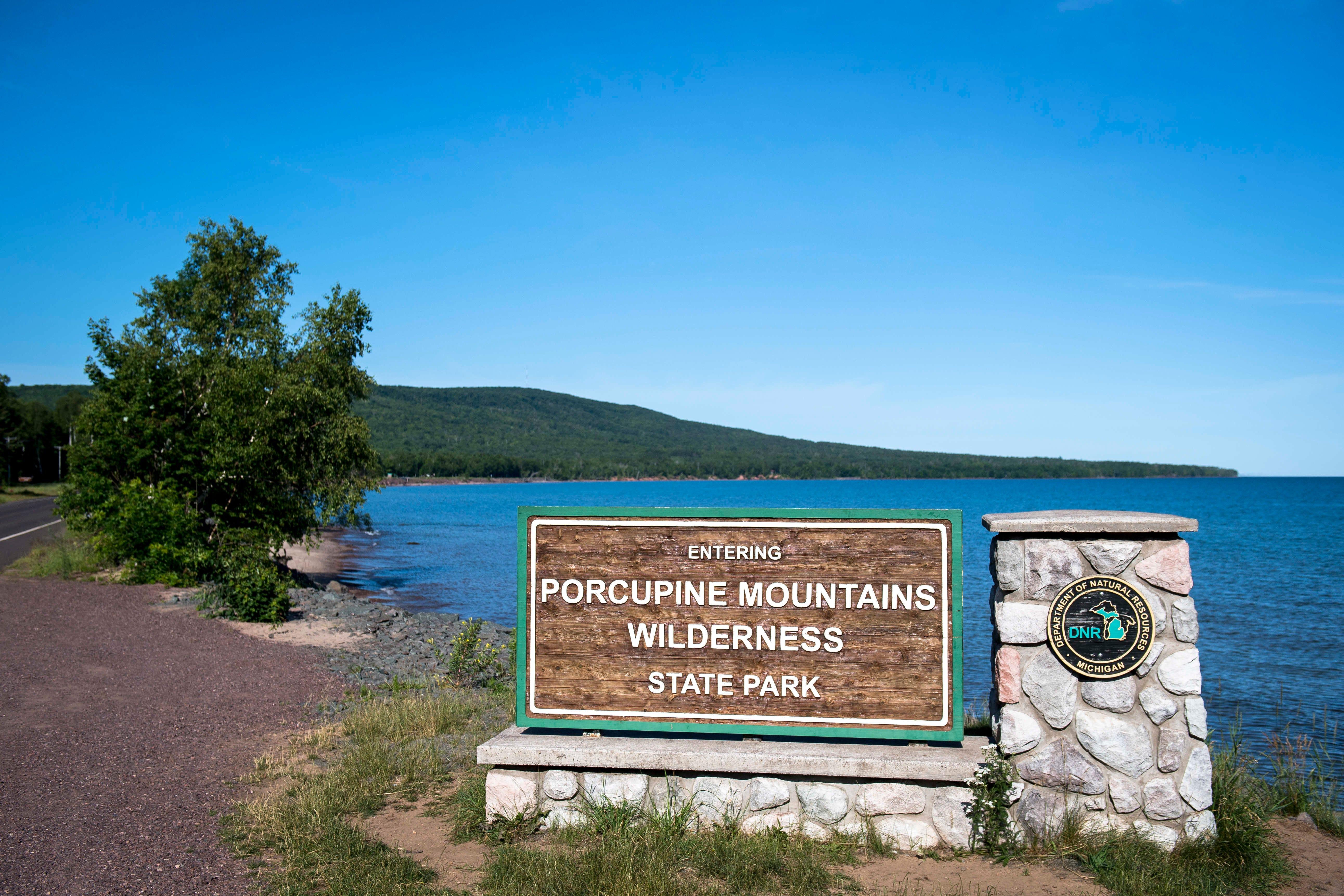Pandemic surprises Michigan park directors with attendance surge