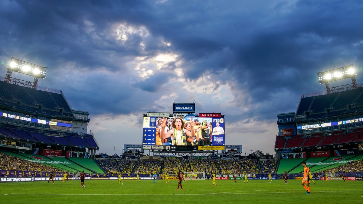 Here is 5 questions Nashville can reply throughout FIFA's 2026 World Cup host metropolis go to