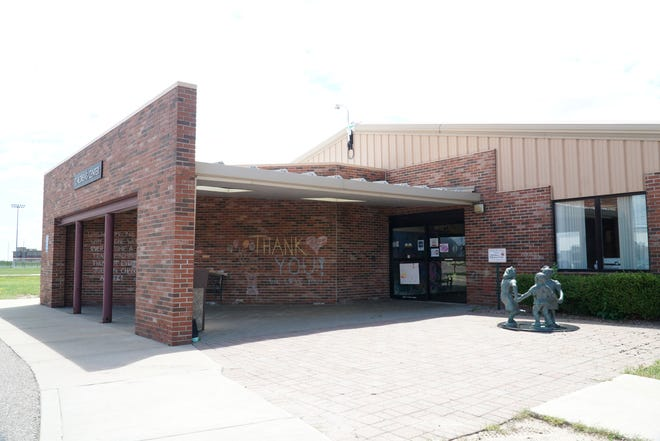 The Schoolcraft College Children's center will be closing at the end of this summer.