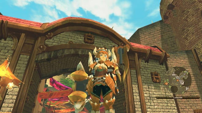 A Kinship Gauge-boosting set works as a great all-rounder build for the main campaign of Monster Hunter Stories 2: Wings of Ruin.