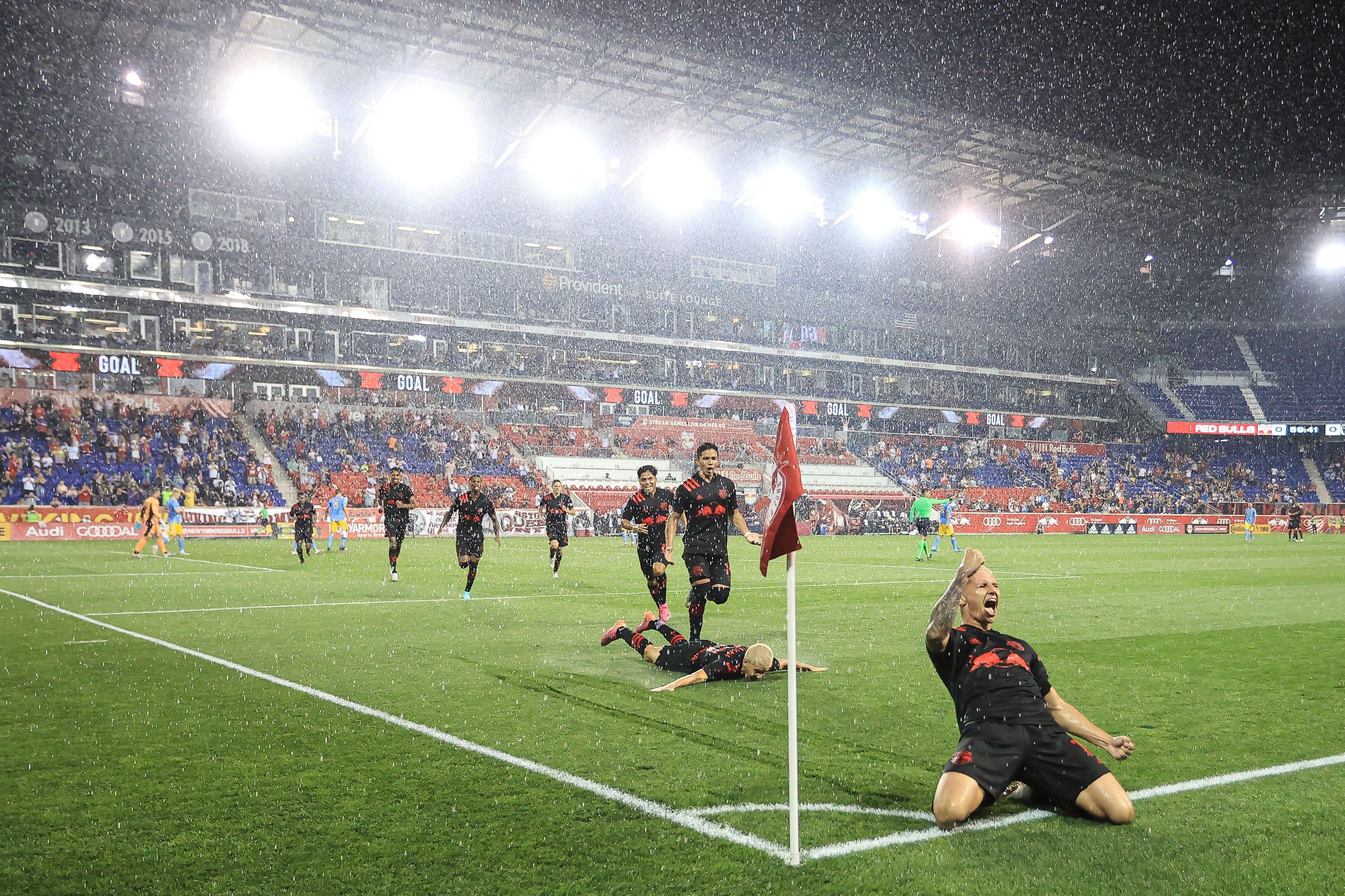Best of the 2021 Major League Soccer season