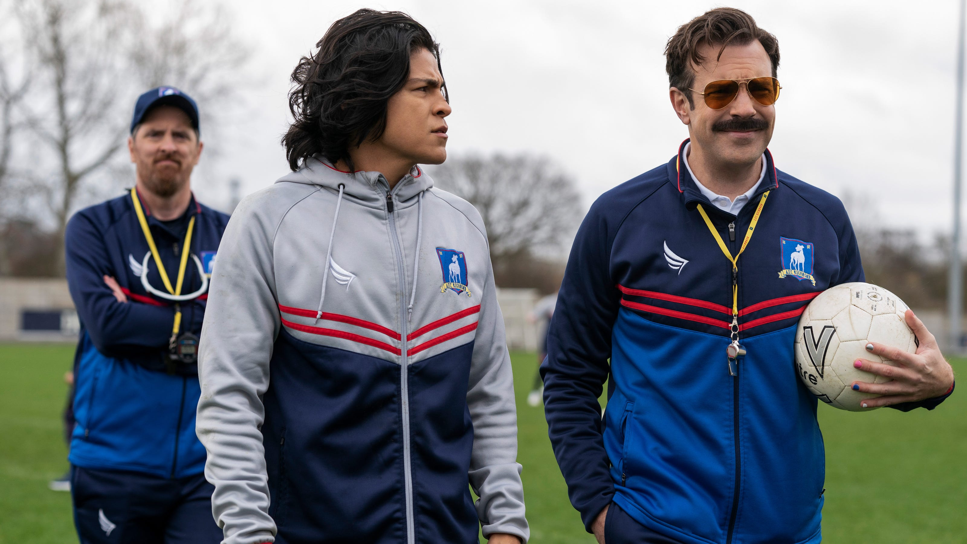 Ted Lasso' Season 2 review: Believe in the power of Jason Sudeikis