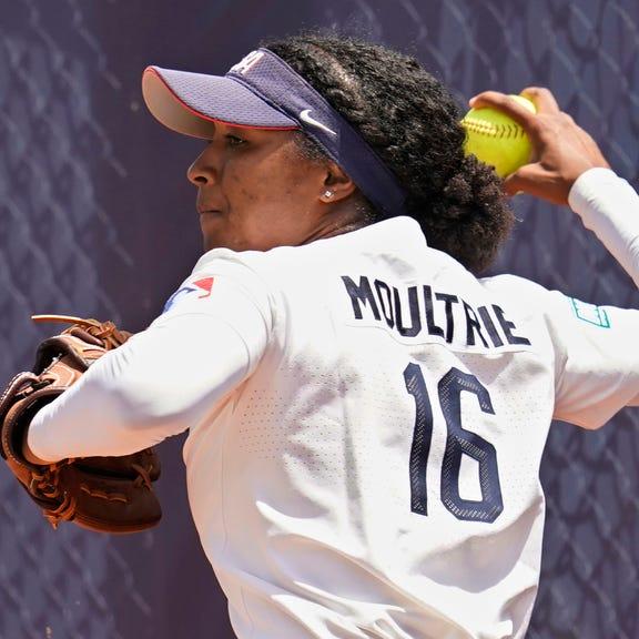 Michelle Moultrie