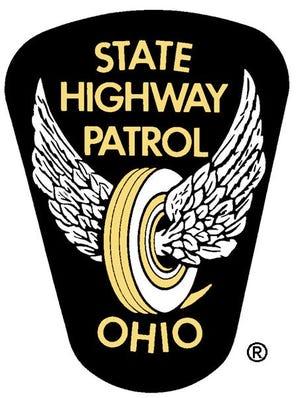 State highway patrol logo