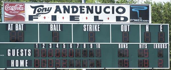 nuch scoreboard