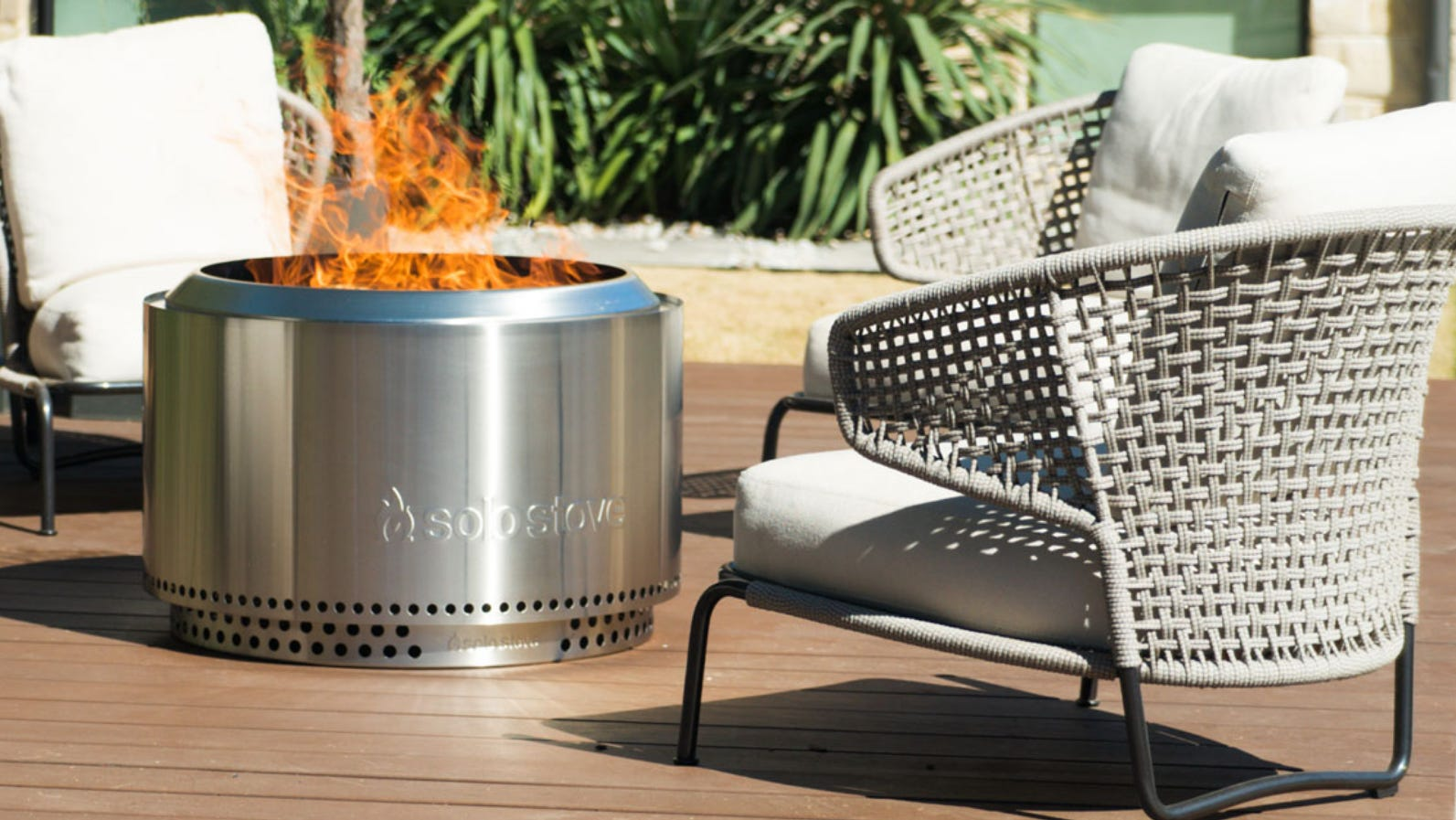 You can get Solo Stove bundles for a major discount right now