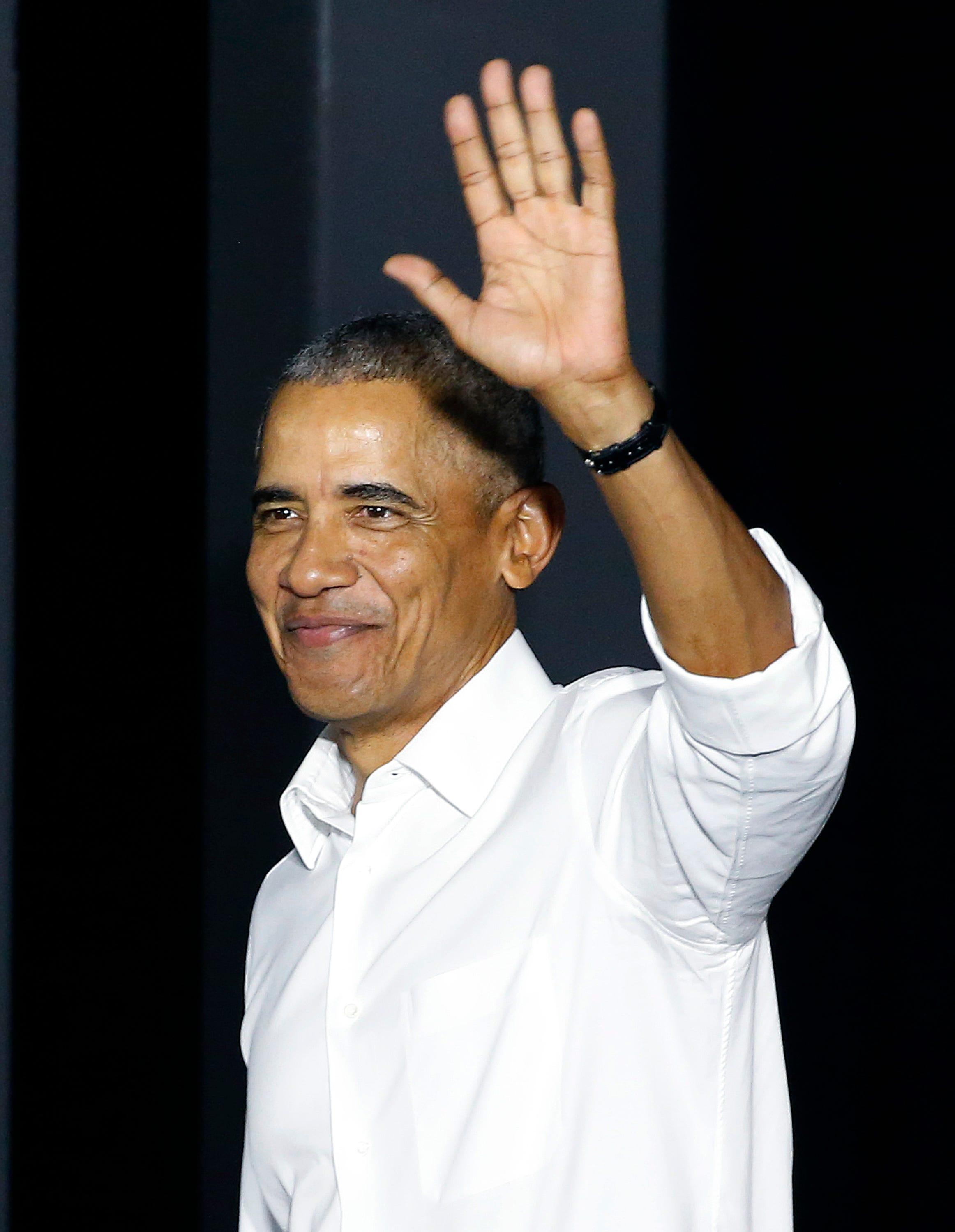 Barack Obama recommends Drake, Bob Dylan,  The Sweetness of Water  and more for summer