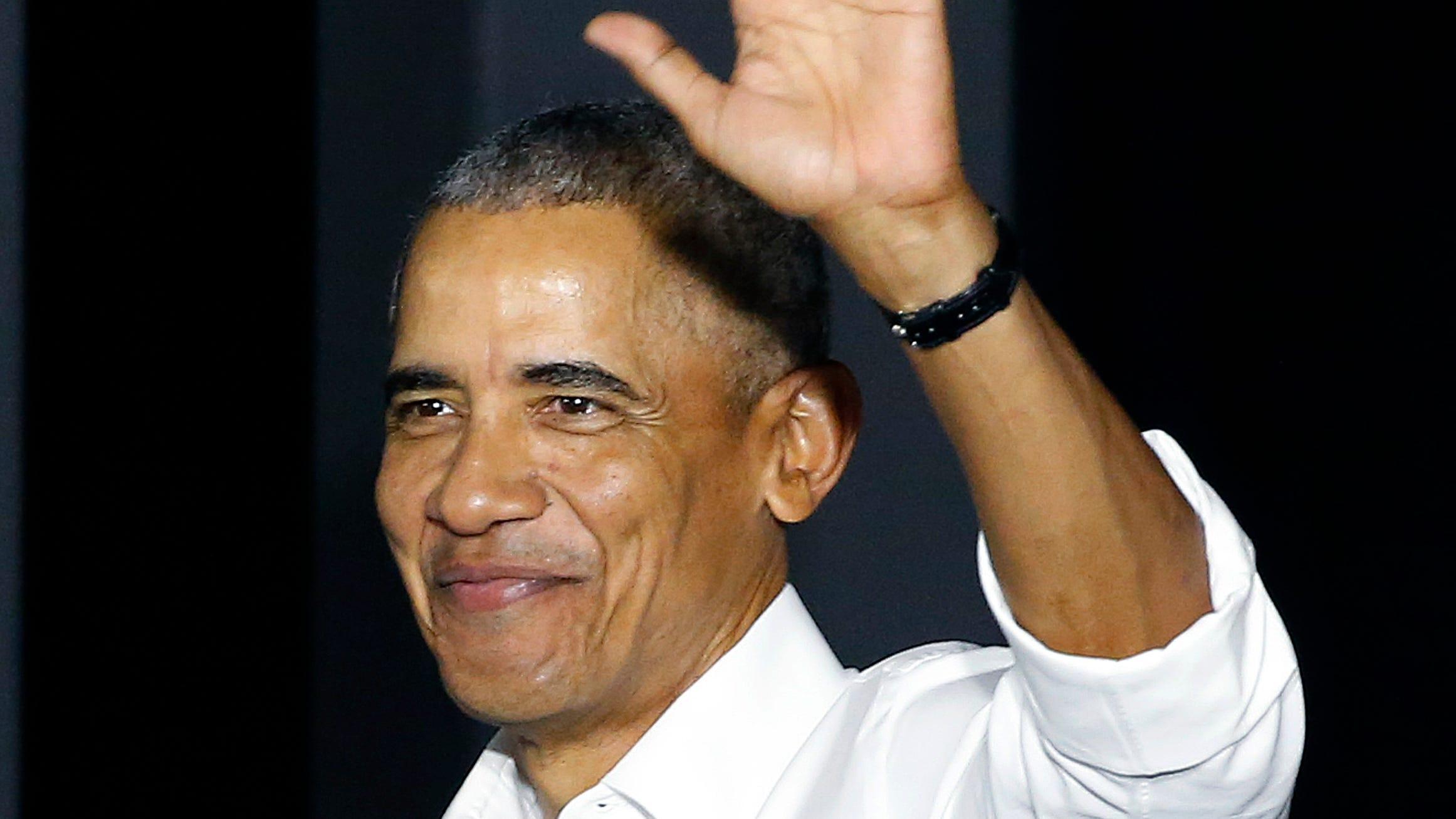 Barack Obama's 60th birthday bash: Everything we know, including COVID protocols