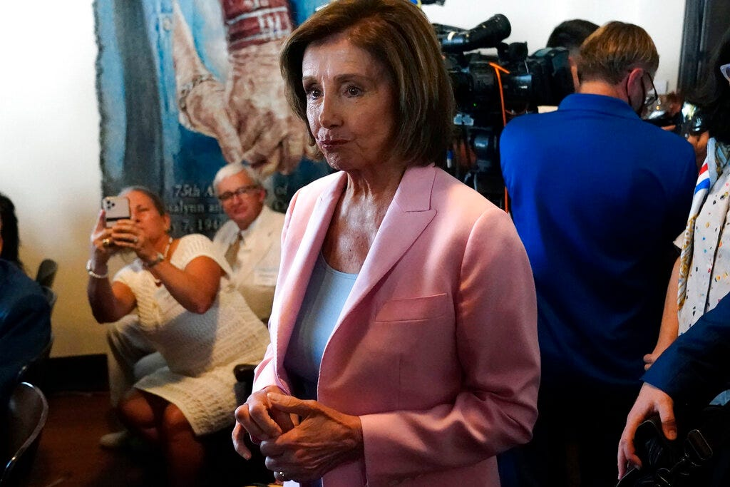 White House official, Pelosi aide test positive for coronavirus after attending event together