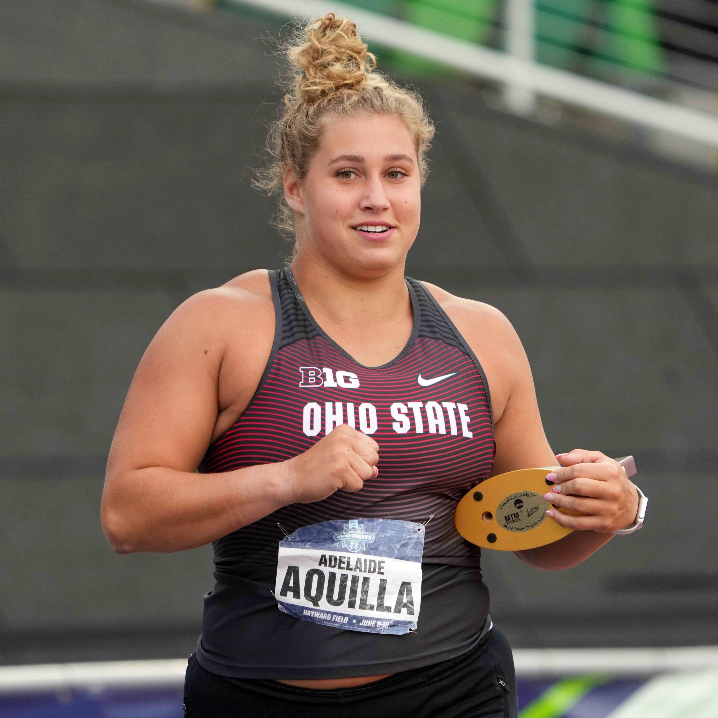 Adelaide Aquilla