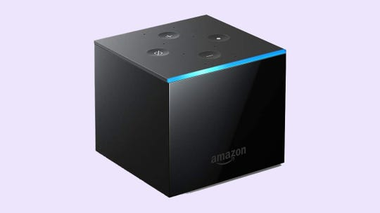 The Amazon Fire TV Cube can control not only your smart devices but legacy pieces like TVs too.