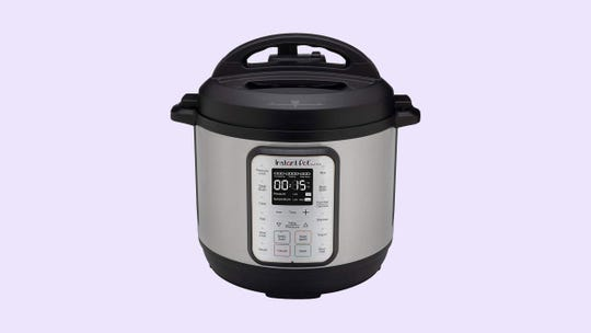 """According to our testers, the Instant Pot Duo Plus """"works like a charm."""""""