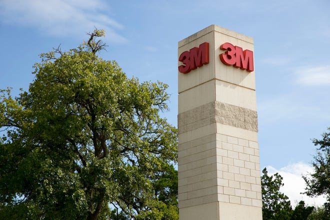 The site of a former 3M plant in Northwest Austin may be transformed into a new office campus.