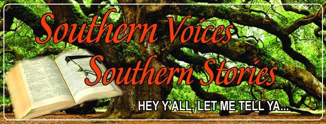 Southern Voices, Southern Stories is an original humor column by award-winning writer Michael DeWitt, Jr.