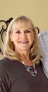 Christine Zorich Ginder