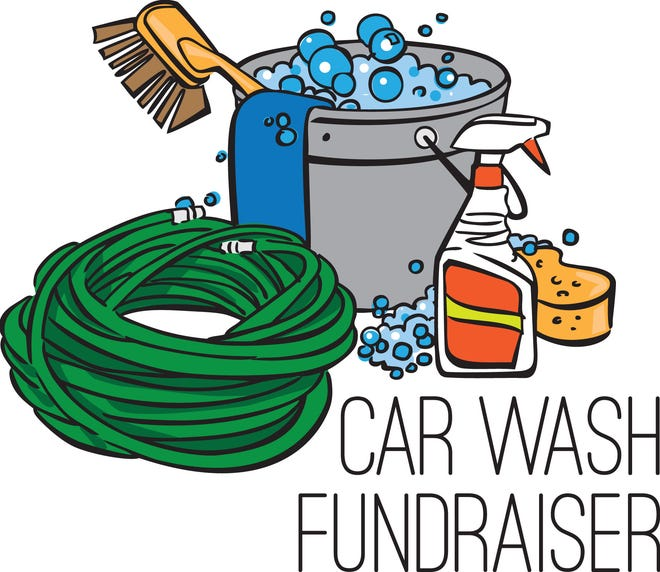 The fundraiser will be held from 3 to 6 p.m. on July 15