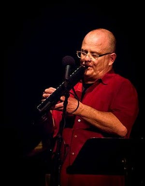 """On Sunday, July 25 at 4 PM, Honesdale native Jeff Raught will perform his musical program entitled, """"The Honey Comb"""", in the Bethany band shell located on Route 670 and Court Street, in Bethany, just 2 miles north of Honesdale."""