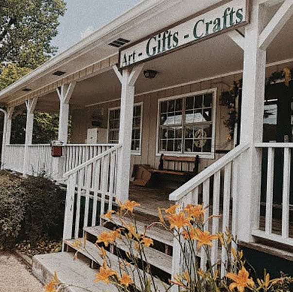 Appalachian Arts Craft Center in Clinton is offering arts and craft classes in July and August.