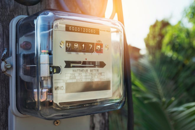 Electric utilities offer load management programs to encourage customers to lower usage during peak hours, typically between noon and 8 p.m.