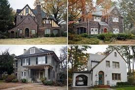 Walnut Hill inches closer to becoming a historic district.
