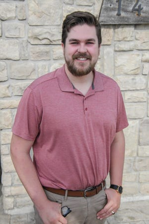 Elijah Dowden