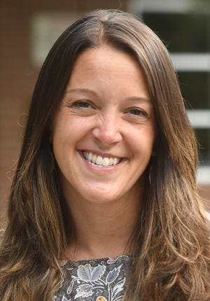 Amy Steelman is an eighth-grade language arts teacher and part of the StarNews 40 under 40.