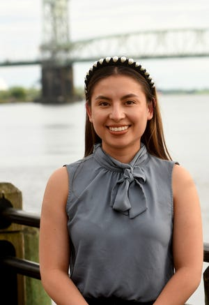 Arely Ramirez Diaz for the StarNews 40 under 40.