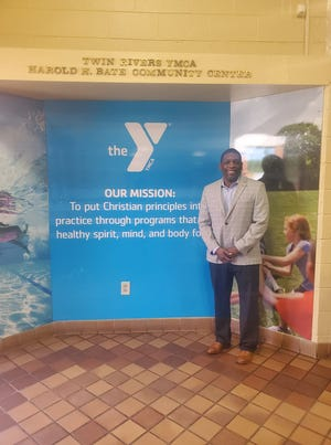 David Heggie is the new president and chief executive officer for Eastern Carolina YMCA.