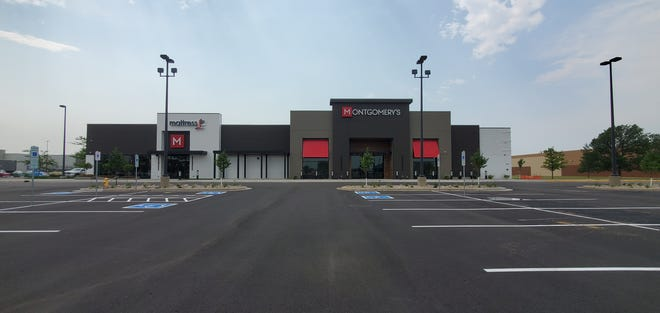 Montgomery's will open its doors on Friday. It's the fourth location for the business, joining Madison, Sioux Falls and Watertown. The business will celebrate a parking lot party with live music from Dustin Evans starting at 6 p.m., July 16.