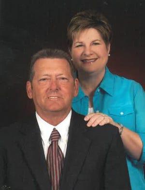 David and Patsy Beckham