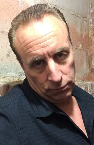 Comedian Vic DiBitetto will perform at Rascals in Worcester.