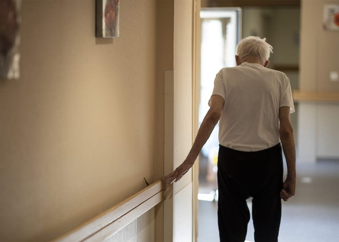 The culture that has been created by allowing unemployed people to continue to not work has crippled this workforce and is having an adverse impact on vulnerable populations, like the elderly in nursing and retirement homes, according to guest columnist Terry Angel.